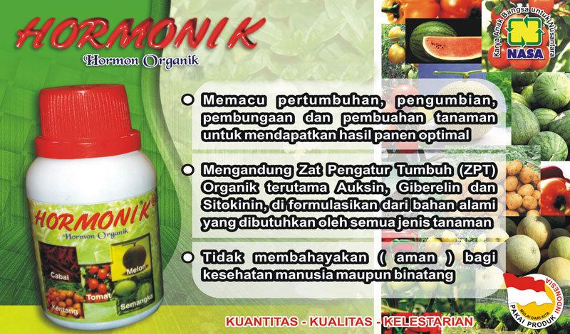 brosur-hormonik-hormon-organik-nasa