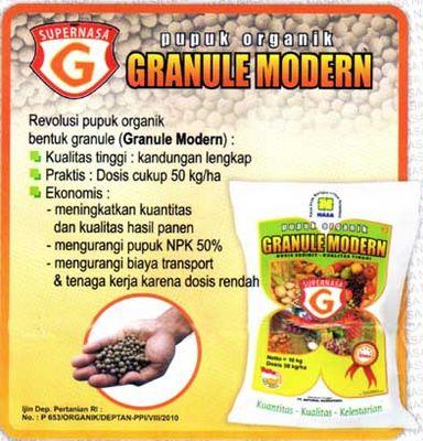 supernasa-granule