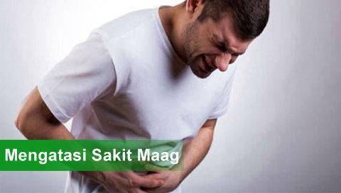 Obat Sakit Maag