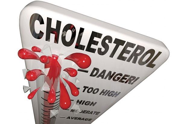 gejala kolesterol tinggi
