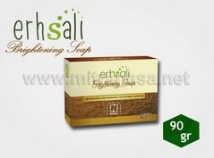 Sabun Erhsali Brightening Soap Mencerahkan Memutihkan Kulit Wajah Stockist Nasa Aa 1465