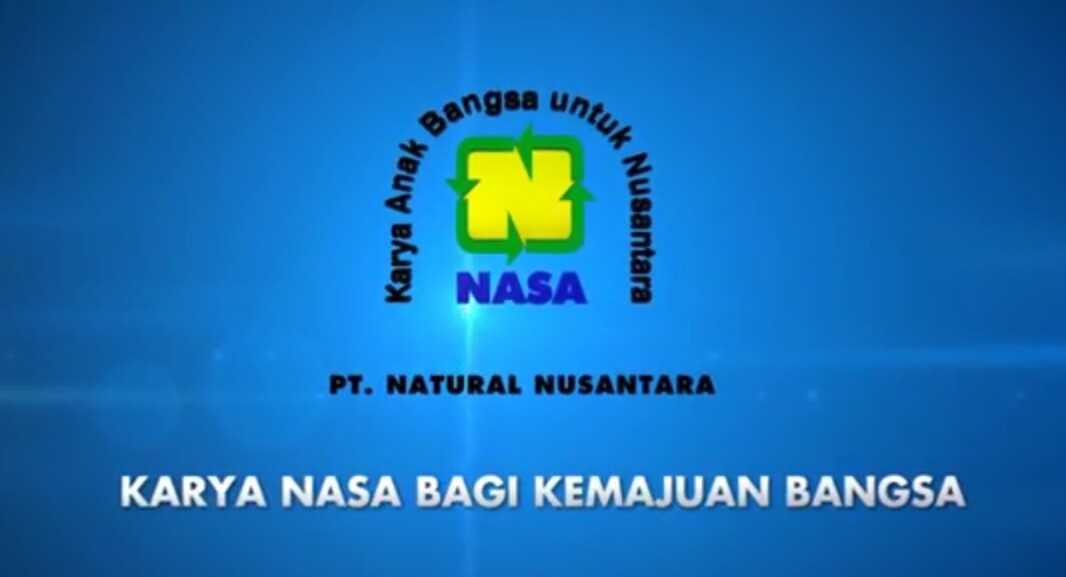 Daftar Member NASA