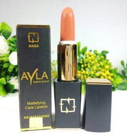 ayla lipstik mattefying care sophia